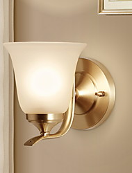 cheap -New Design Retro Wall Lamps & Sconces Living Room / Hallway Metal Wall Light 220-240V 40 W