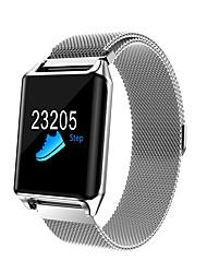 abordables -Bracelet à puce YY-R11S for Android 4.3 et supérieur / iOS 7 et supérieur Ecran Tactile / Moniteur de Fréquence Cardiaque / Calories