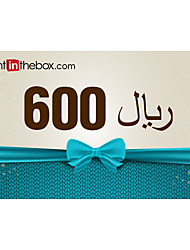 cheap -600 SAR Store Credit