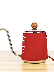 cheap -Drinkware Stainless Steel Water Pot & Kettle Heat-Insulated 1 pcs