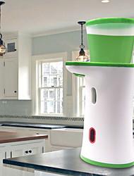 baratos -Dispensador de Sabonete Líquido Novo Design / Automático Modern Plásticos / ABS + PC 1pç - Banheiro Montagem de Parede