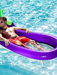 cheap -Inflatable Pool Floats PVC Durable, Inflatable Swimming / Water Sports for Adults 270*110*20 cm