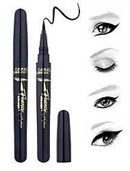 cheap -Make Up Eyeliner Waterproof Modern Women / Youth Birthday / School / Daily Wear Daily Makeup / Halloween Makeup / Party Makeup