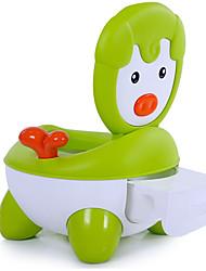 abordables -Siège de Toilette Design nouveau / Pour les enfants / Bande dessinée Moderne / Ordinaire PP / ABS + PC 1pc Accessoires de toilette / Salle de bain