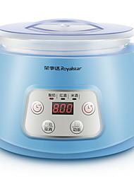 Недорогие -Создатель йогурта Новый дизайн / Полностью автоматический Нержавеющая сталь / ABS Машина для йогурта 220 V 200 W Кухонная техника