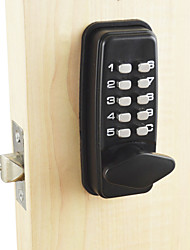 cheap -Intelligent Lock Smart Home Security System Home / Office (Unlocking Mode Password)