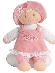 cheap -Plush Doll Baby Girl 12 inch Kid's Girls' Gift
