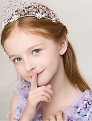 preiswerte -Kinder Mädchen Solide Haarzubehör