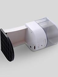 Недорогие -Дозатор для мыла Новый дизайн / Автоматический Современный ABS + PC 1шт - Ванная комната На стену