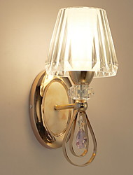 cheap -New Design Vintage Wall Lamps & Sconces Living Room / Bedroom Metal Wall Light 220-240V 7 W
