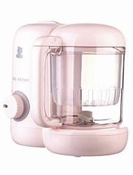 Недорогие -Пищевые шлифовальные машины и мельницы / смеситель Многофункциональный PP / ABS + PC смеситель 220-240 V 300 W Кухонная техника