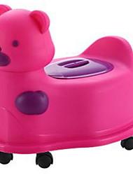 Недорогие -Сиденье для унитаза / Ванная комната Для детей / с щетка для очистки Современный / Обычные PP / ABS + PC 1шт Аксессуары для туалета / Украшение ванной комнаты