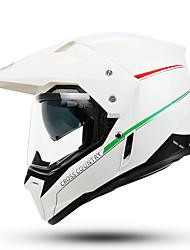 Недорогие -YOHE YH-628A Интеграл Взрослые Универсальные Мотоциклистам Тепловая / Теплый / Дышащий / Дезодорант