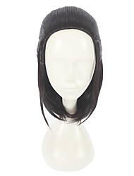 Недорогие -Косплэй парики Косплей Косплей Аниме Косплэй парики 35.56 cm См Термостойкое волокно Все Костюмы на Хэллоуин