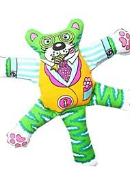 povoljno -Igračke za žvakanje / Trening / Squeaking Toys Pet Friendly / Cartoon Toy Ostali materijal / Tekstil Za Psi / Mačke