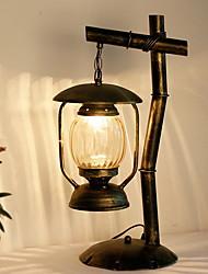 cheap -Artistic New Design Table Lamp For Living Room Metal 220-240V