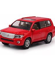 economico -Macchinine giocattolo SUV Mini Fantastico Lega di metallo Da bambino Regalo 1 pcs
