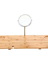 Недорогие -Поручень для ванны / игрушки для купания Новый дизайн / Съемная / Многофункциональный Модерн / Мода Дерево 1шт безопасность ванной /