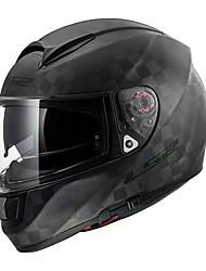 お買い得  -LS2 FF397 フルフェイス 大人 男女兼用 オートバイのヘルメット 防水 / アンチフリクション / 耐衝撃性
