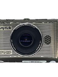 Недорогие -Anytek X6 1080p Ночное видение Автомобильный видеорегистратор 170° Широкий угол 3 дюймовый Капюшон с G-Sensor / Обноружение движения /