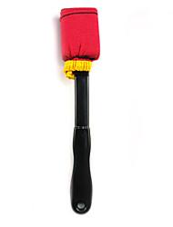 abordables -Cepillo de Baño Portátil / Fácil de Usar Modern Otros Materiales / PÁGINAS 1pc Esponjas y depuradores / accesorios de ducha