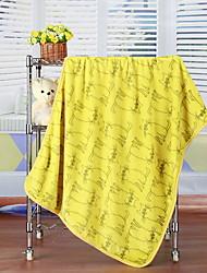 Недорогие -Новорожденный Универсальные Кот Животное Одеяло