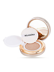 cheap -2 Colors CC Cream 1 pcs Dry / Wet / Combination Waterproof / Moisture Cosmetic / Face # Women / Youth Makeup Cosmetic
