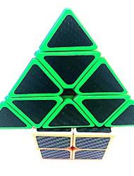 Недорогие -Кубик рубик z-cube Pyramid 2*2*2 3*3*3 Спидкуб Кубики-головоломки головоломка Куб Матовое стекло профессиональный уровень Подростки Взрослые Игрушки Мальчики Девочки Подарок