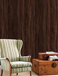 baratos -papel de parede Vinylal Revestimento de paredes - Auto-adesivo Listrado / Art Deco