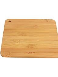 economico -Utensili da cucina di legno Solidità / Semplice Utensili speciali Uso quotidiano 1pc