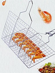 Недорогие -Кухонные принадлежности Металл Инструменты / Удобная ручка / Творческая кухня Гаджет Инструменты / Инструменты сделай-сам Для приготовления пищи Посуда / Необычные гаджеты для кухни 1шт