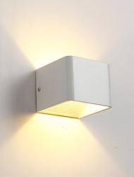 Недорогие -Мини LED / Модерн Настенные светильники Гостиная / Спальня Алюминий настенный светильник 110-120Вольт / 220-240Вольт 5 W