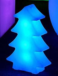 billige Originale lamper-1pc LED Night Light Hvit Tegneserie / Kreativ 5 V