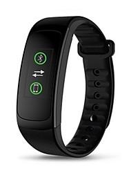 Недорогие -zeblaze plug c smartwatch ip67 всегда на цветном дисплее пульс спящий режим многоязычный секундомер быстрая перезарядка
