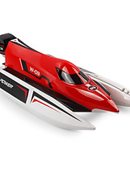 cheap -RC Boat WL915 Plastics Channels 45 km/h KM/H
