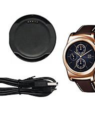 Недорогие -Док-зарядное устройство Зарядное устройство USB USB 1 A DC 5V для LG G Watch R W110 / LG Watch Urbane W150