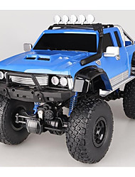 abordables -Voitures RC  2855 4 Canaux 2.4G Buggy (Hors des routes) 1:8 8.5 km/h KM / H