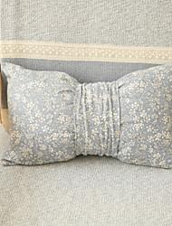 Недорогие -1 штук Парча / Полиэстер Монограмма, Цветочный принт Цветы