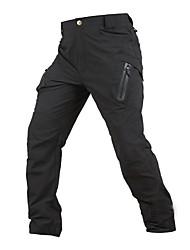 abordables -Hombre Pantalones para senderismo Al aire libre Secado rápido, Listo para vestir, Transpirabilidad Pantalones / Sobrepantalón / Prendas de abajo Senderismo / Ejercicio al Aire Libre / Deportes