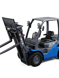 baratos -Carros de Brinquedo Empilhadeira Veículos / Empilhadeira Vista da cidade / Legal / Requintado Metal Todos Adolescente Dom 1 pcs