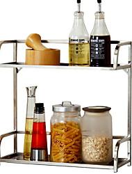 baratos -Utensílios de cozinha Aço Inoxidável Rapidez / Ferramentas / Multi-Função Ferramentas / Suporte Para utensílios de cozinha / Utensílios de Cozinha Inovadores 1pç