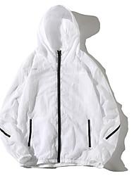 cheap -Men's Jacket - Color Block, Patchwork