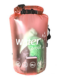 cheap -10 L Waterproof Dry Bag Lightweight, Rain-Proof, Wearable for Swimming / Diving / Surfing