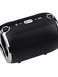 Недорогие -S518 Speaker На открытом воздухе 4.1 Micro USB Уличные колонки Черный / Серебряный