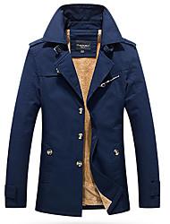 Férfi parka kabátok