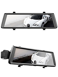 Недорогие -Factory OEM V6 HD / Ночное видение Автомобильный видеорегистратор 140° Широкий угол 12 MP 9.7 дюймовый IPS Капюшон с WIFI / GPS / Ночное видение Автомобильный рекордер