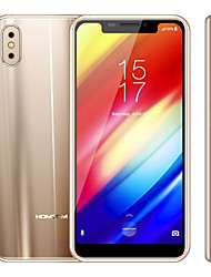 "abordables -HOMTOM H10 5.85 pouce "" Smartphone 4G ( 4GB + 64Mo 2 mp / 16 mp MediaTek MT6750T 3500 mAh )"