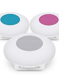 Недорогие -NOGO M7 Bluetooth-динамик / FM-радио / Встроенный микрофон Bluetooth 4.2 3.5 мм AUX / Слот для карт памяти TF Домашние колонки / Уличные колонки / Складские лампы Белый / Синий / Розовый