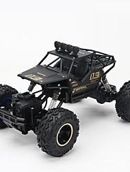 economico -Auto RC 6255A 5 Canali 2.4G Buggy (fuoristrada) / Auto / Rock Climbing Car 1:14 Elettrico senza spazzola 8 km/h KM / H