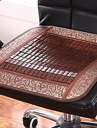 Недорогие -Подушки на стулья Классика Активный краситель Бамбуковая ткань Чехол с функцией перевода в режим сна